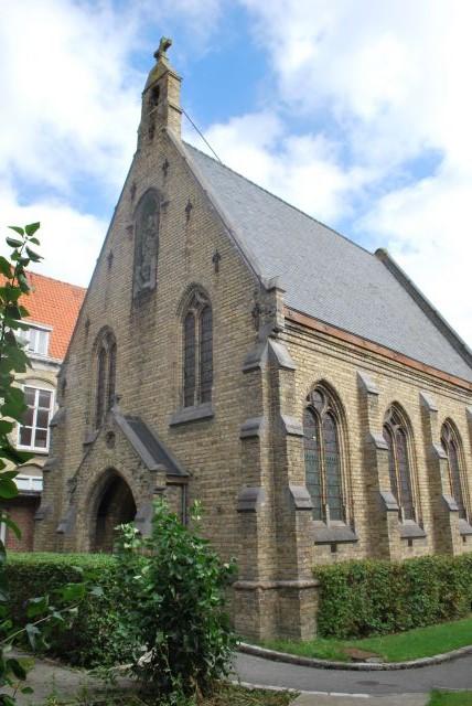 La Chapelle d'Hondschoote