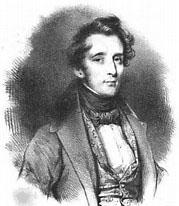 Alphonse de LAMARTINE, Député
