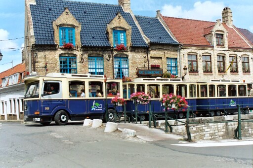 The Tramway 99