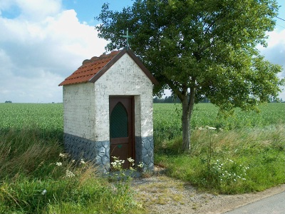 The Chapels of Wormhout