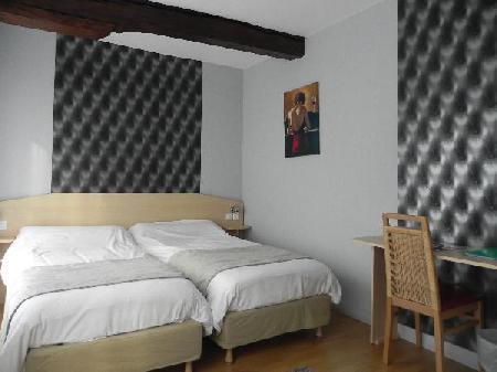 Hôtel Au Tonnelier ***