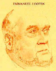 Emmanuel LOOTEN, Poet