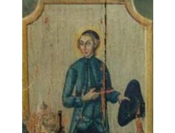 Saint WINOC