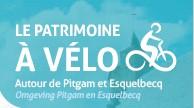 Circuit cyclo Châteaux et Vieilles Pierres