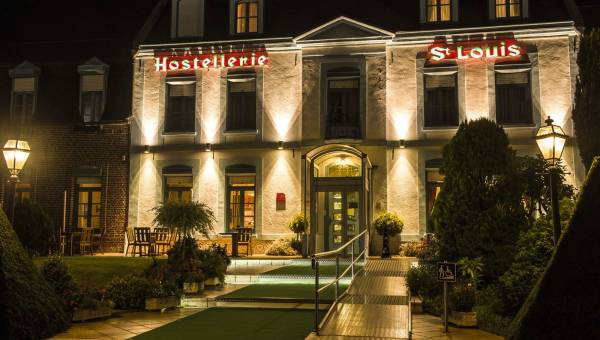 Hostellerie Saint-Louis