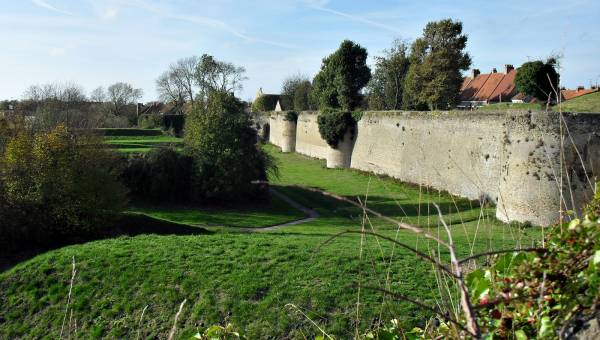 Remparts de Bergues
