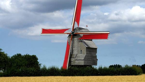 Moulin de Wormhout