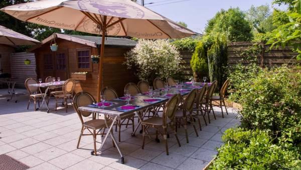 restaurants brasseries office de tourisme des hauts de flandre. Black Bedroom Furniture Sets. Home Design Ideas