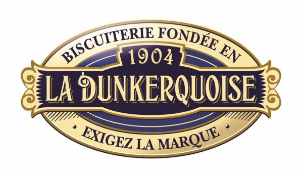 Biscuiterie La Dunkerquoise