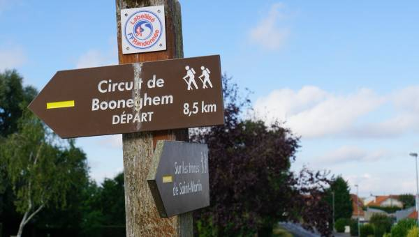 Circuits du Département